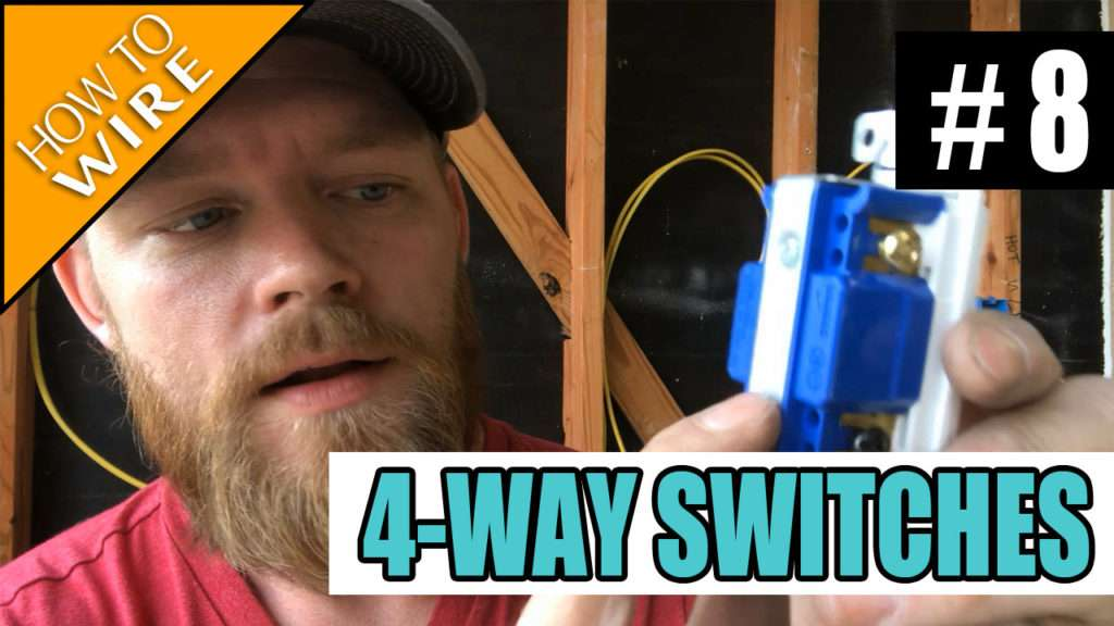 Episode 8  U2013 How To Wire And Install 4